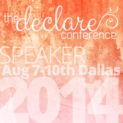 The Declare Conference