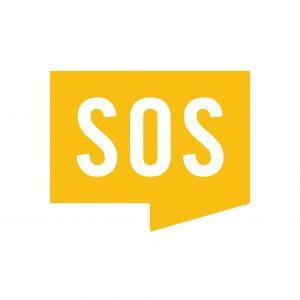 SOS - Yellow