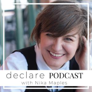 Podcast – Declare